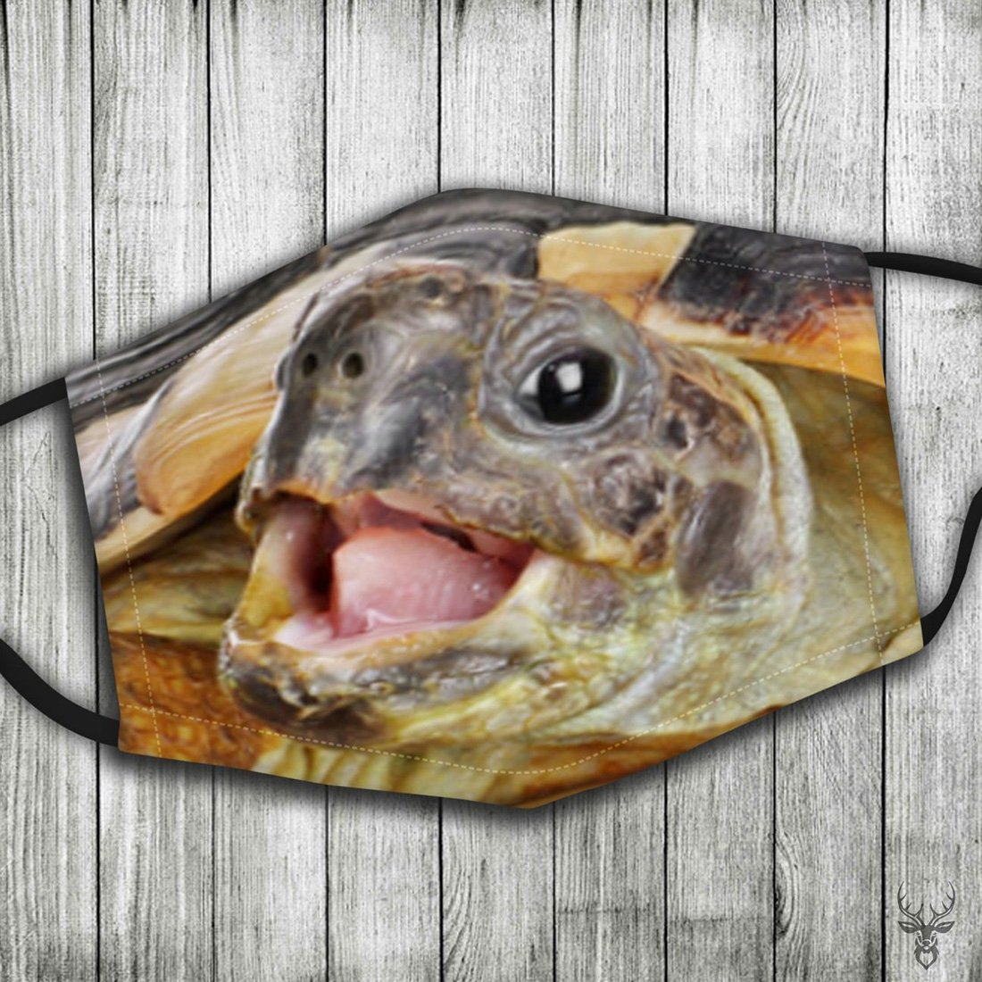 Turtle Face Mask 4
