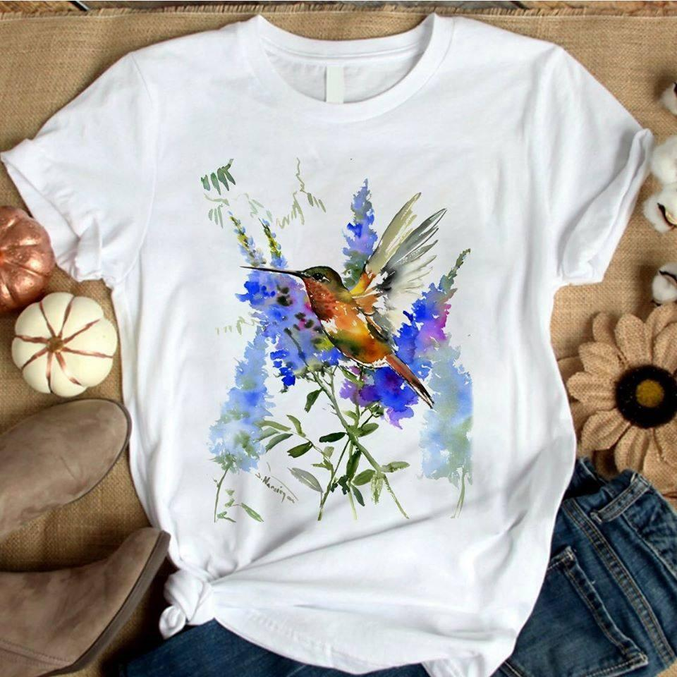 Free as a Bird T-shirt 2