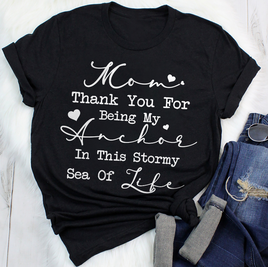 Mother's Day 2 T-Shirt