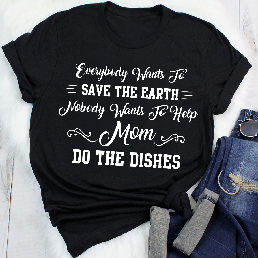 Mother's Day 4 T-Shirt