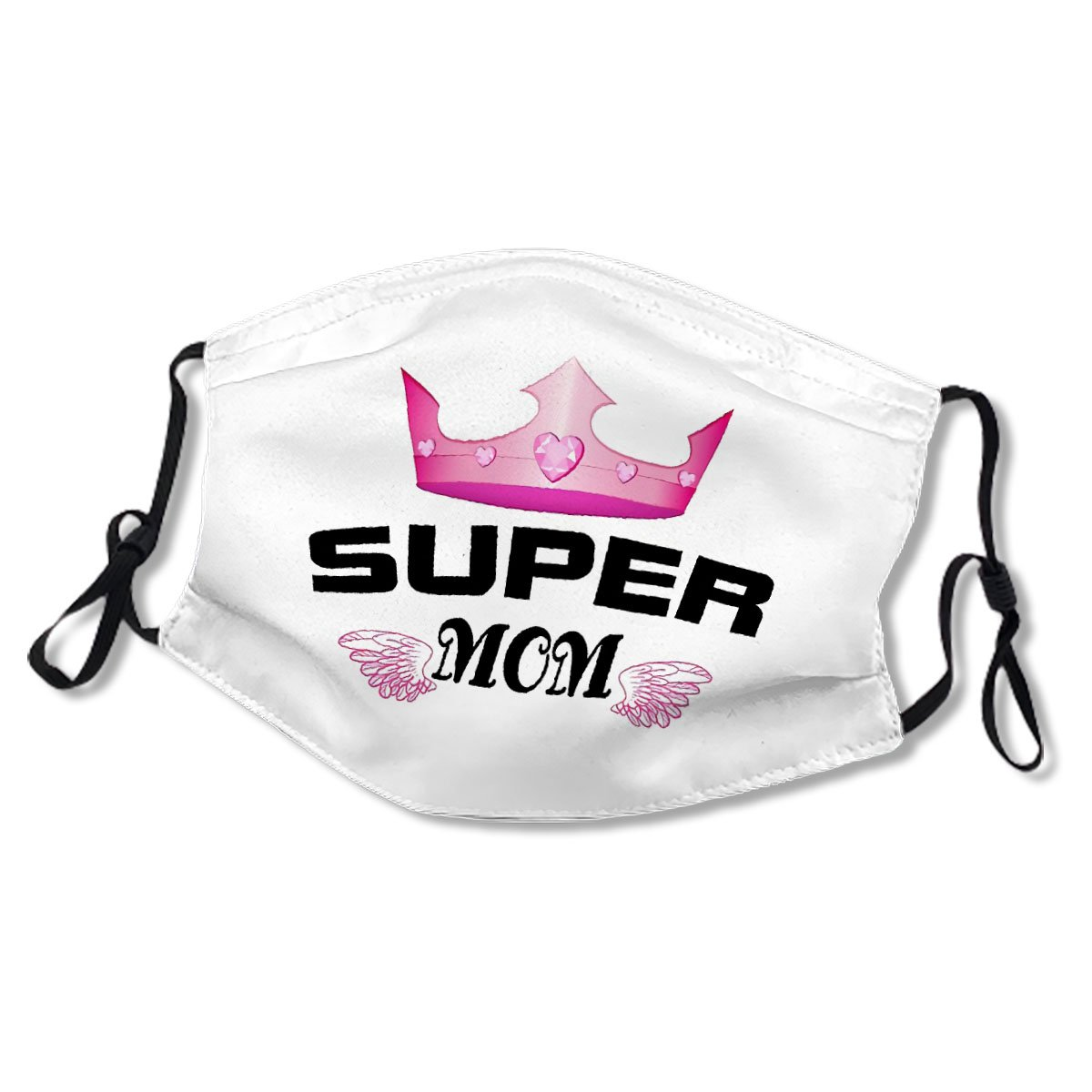 Super Mom Face Mask
