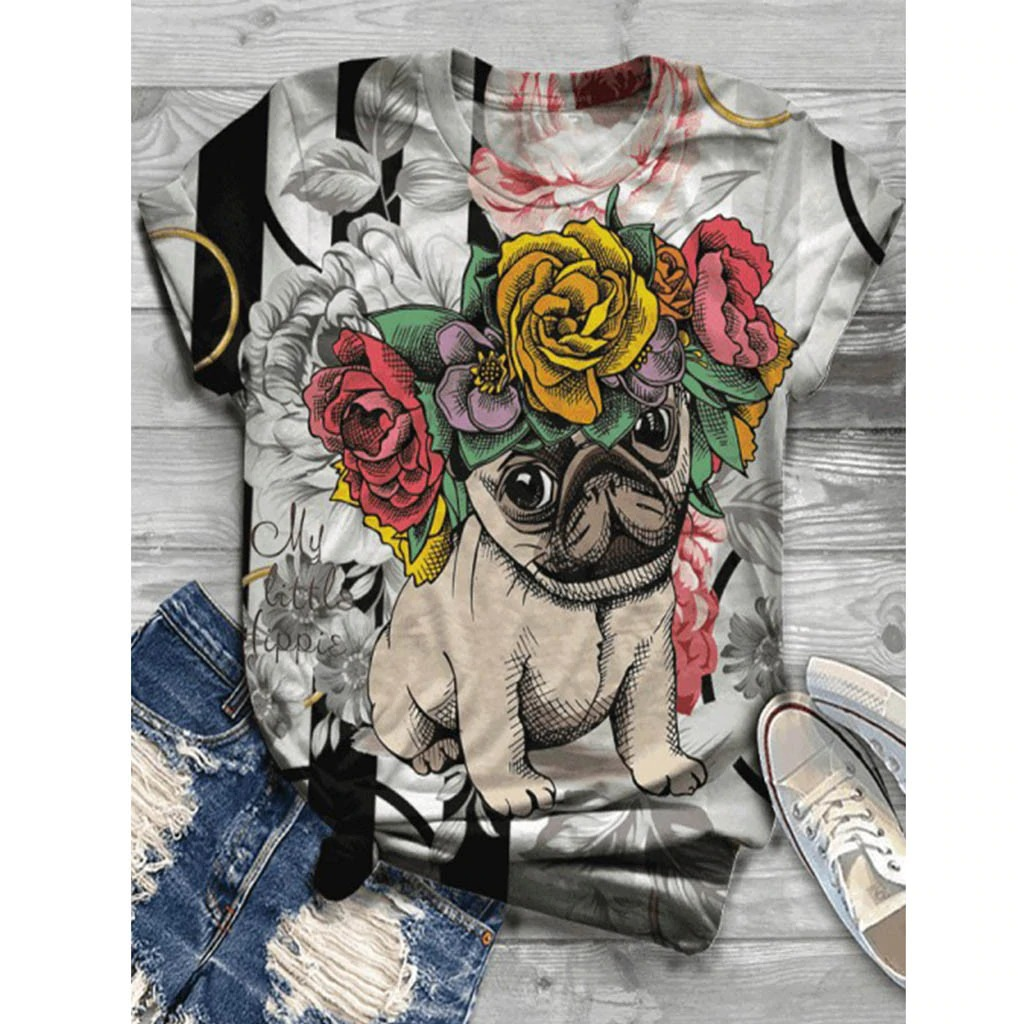 PUG Lover classic 15